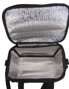 China Shopping Bag Insulated Lunch Cooler Bag on sale