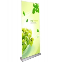 China Roll up Display JH1-6 on sale