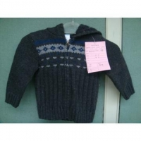 China Children's Jacquard Sweater on sale