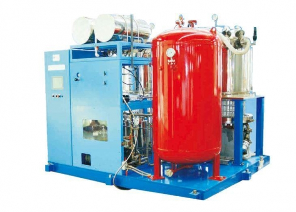 China 20NA Automatic Hydrogen Gas Generator for Generating Electricity and Heating&cooling System