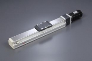 China GCH Built-in Guideway Electric Actuator on sale