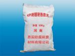 KPI acid clay