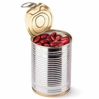 China Canned red kidney beans on sale