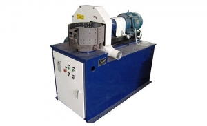 China Processing Equipments for brake shoe BY409 Heavy Duty Trailer Out-arc grinding Machine on sale