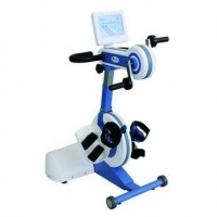 Rehabilitation Passive and active exerciser for upper and lower limb