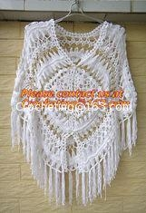 China Crochet Ponchoes 0086 155 0545 5171 on sale