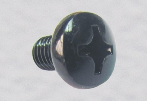 China Pan head screws on sale