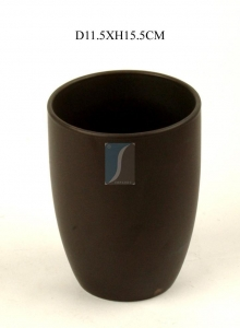 China Ceramic Flower Pot SSCFP001 on sale