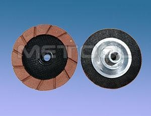 China CEP26 - Concrete Edge Polishing Wheel on sale