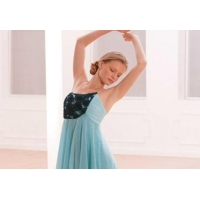 China Elegant Contemporary ballet on sale