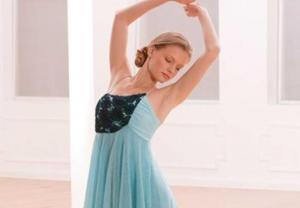China Elegant Contemporary ballet on sale