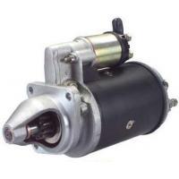 China Starter Motor for Massey Ferguson Perkins AD4-248 (2-2290-LU) on sale