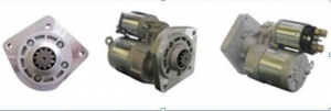 China Magenton Series Starter Starter Motor for LADA 2101- 2107 (9141382) on sale