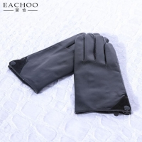Leather Gloves Driving Leather Gloves for Man