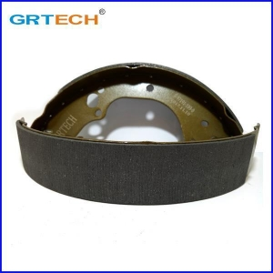 China Rear Brake Shoes And Drums on sale