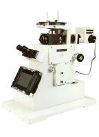 China Microscope Upright Metallurgical Phase Microscope XJL-03 on sale
