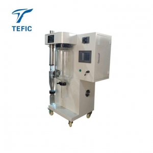China Lab Scale Spray Drying Machine Price on sale