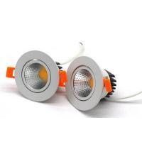 LED Tubes Driverless LED Downlight
