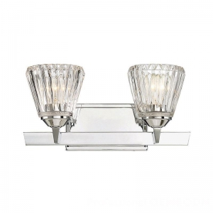 China 2 Light Decorative Bathroom Mirror Light on sale