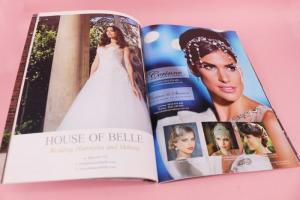 China Custom Magazine Printing Printing Trade Magazines on sale
