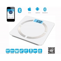 China Bluetooth Body Fat Scale on sale