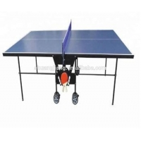 Factory wholesale table tennis table, folding table tennis table, ping-pong table