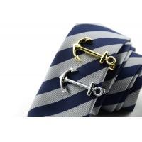 custom design pen shape, glass shape, key shape tie bar