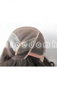 China Mens Toupee Name:FR-EL on sale