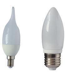China LED Candle Lamp on sale