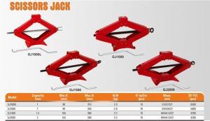 part drawing of scissor jack - part drawing of scissor jack