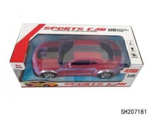 China 4 CHANNEL BO CAR WITH LIGHT AND MUSIC (NOT BATTER on sale
