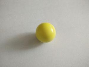China acrylic ball, plastic ball, colorful ball on sale