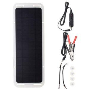 China Hovall 5 Watt Monocrystalline Portable Solar Charger on sale