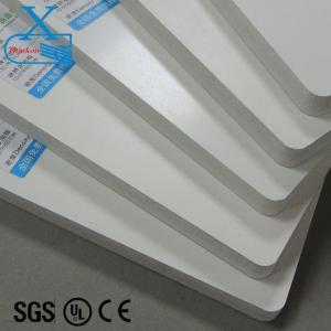 China Kitchen PVC Foam Board 12mm on sale