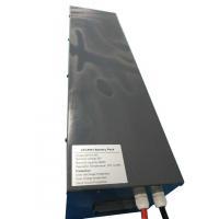 LiFePO4 36V 240Ah Battery Pack for Golf Cart