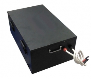 China Deep Cycle 48V 20Ah LiFePO4 Battery Pack for Solar LED Street Light on sale
