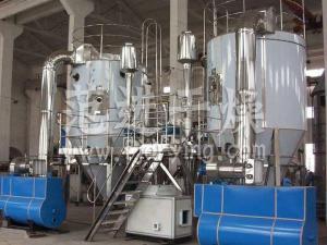 China Drying equipment series LPG High-Speed Centrifugal Spray Dryer on sale