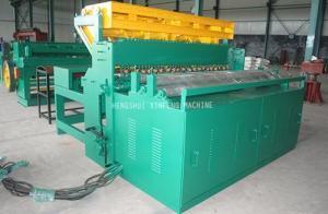 China Automatic Construction mesh welding machine on sale