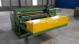 China DWG-3000 full auto mesh welding machine on sale