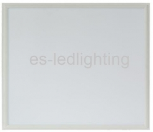 China Remote Controlled CCT Changeable and Dimmable 600x600 LED Panel Light on sale