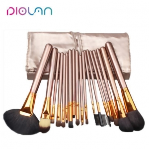 China 18 Pcs Professional Cosmetic Makeup Cosmetic Brush on sale