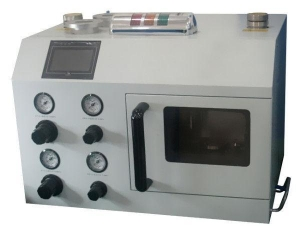 China Auto Pcb Cleaning Machine / Pneumatic Stencil Cleaner More Efficient on sale
