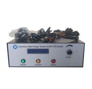 China Repair Auxiliary Equipment Common Rail Pump Tester on sale