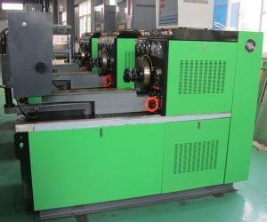China Functional Test Bench Manual Oil Discharge Diesel Injection Pump Test Bench on sale