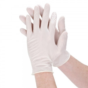 China GLOVES latex glove on sale