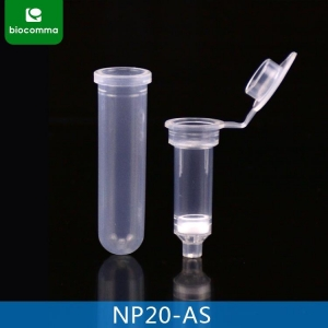 China CommaPrep Genomic DNA Extraction Columns on sale