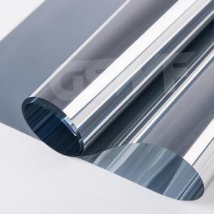 China Solar Silver Architectural Window Film on sale