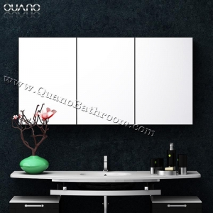 China Large Medicine Mirror Cabinet on sale
