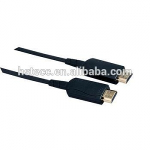 China Premium 150M HDMI Optical Cable 4K for Home Theater on sale