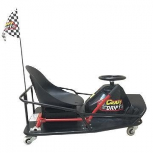 China Electric RC Crazy Go Cart for Adult on sale